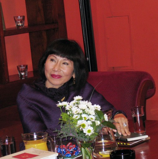 The issue of sexism in the joy luck club by amy tan