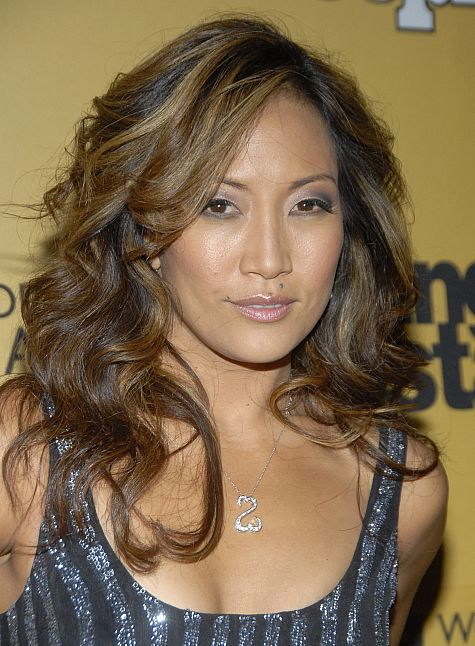 Carrie Ann Inaba - Gallery